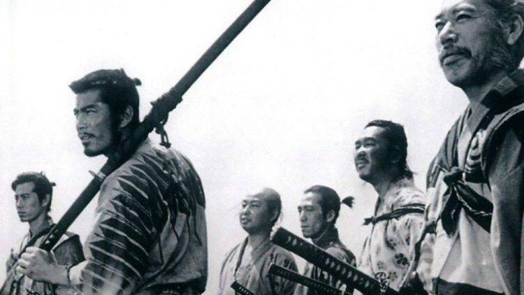 10 فیلم برتر آکیرا کوروساوا که باید تماشا کنید
