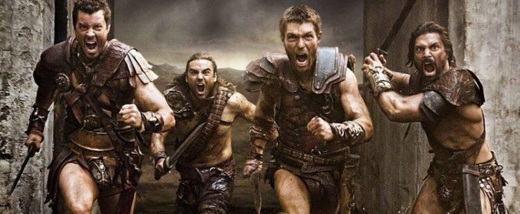 13 سریال خارجی شبیه اسپارتاکوس که نباید از دست بدهید