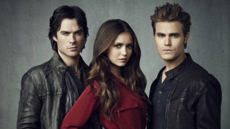 """معرفی 15 سریال جذاب و دیدنی شبیه """"خاطرات خون آشام"""" (The Vampire Diaries)"""
