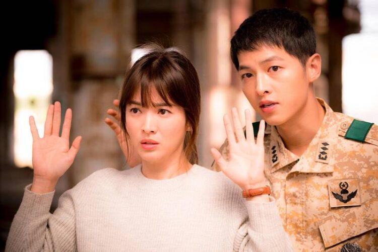 لیست بهترین سریال های کره ای در سال 2018