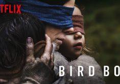 افزایش میلیونی بینندگان نتفلیکس با پخش فیلم Bird Box