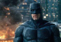تاریخ اکران فیلم بتمن اعلام شد؛ خداحافظی بن افلک با نقش بروس وین