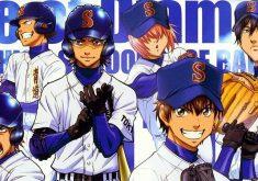 معرفی انیمه Diamond no Ace؛ داستانی از دنیای بیسبال