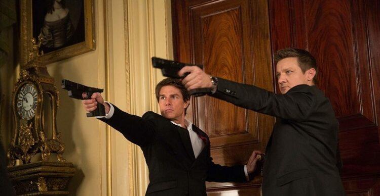 دو قسمت جدید فیلم Mission: Impossible ساخته خواهد شد