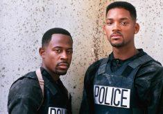 اولین تصویر رسمی از فیلم مورد انتظار  Bad Boys for Life منتشر شد