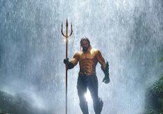دنباله ی فیلم Aquaman ساخته خواهد شد