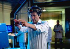 اکران رسمی فیلم Replicas با بازی کیانو ریوز از امروز در سینما های آمریکا + تریلر