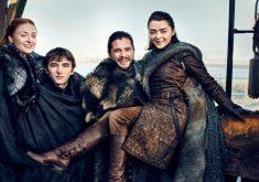 شبکه HBO با پخش تریلر جدیدی از سریال Game of Thrones تاریخ پخش فصل آخر این سریال را اعلام کرد + ویدئو