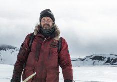 تریلر فیلم Arctic منتشر شد + ویدئو