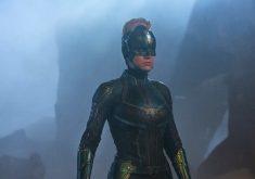 پوستر های جدیدی از شخصیت های فیلم مورد انتظار Captain Marvel منتشر شد