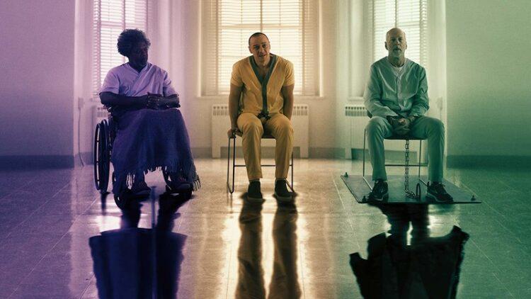 صدر نشینی فیلم  Glass در باکس آفیس آمریکا برای دومین هفته ی متوالی
