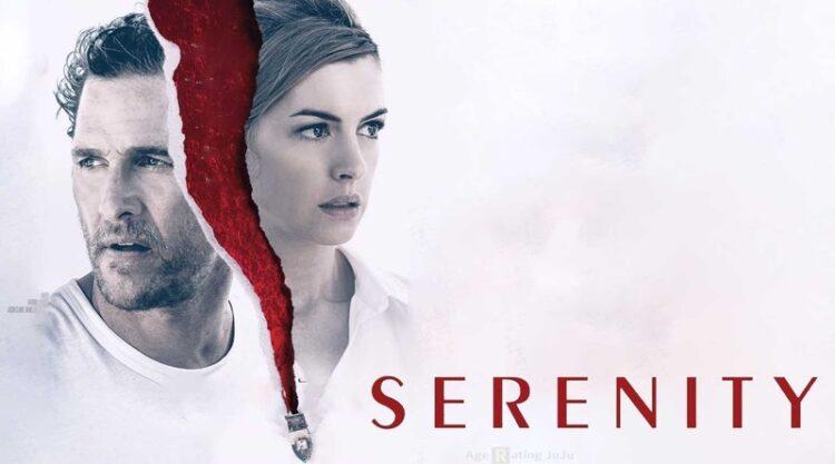 تریلر جدید فیلم Serenity منتشر شد