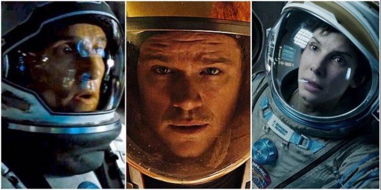 لیست بهترین فیلم های فضایی کل تاریخ سینما – از ادیسه فضایی تا میان ستاره ای