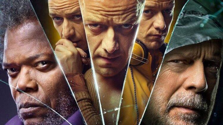 فیلم Glass صدر نشین باکس آفیس این هفته ی آمریکا شد