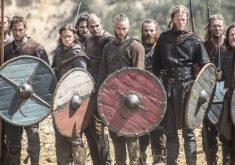 سریال Vikings با پخش فصل ششم به پایان خواهد رسید