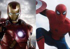 مقایسه ابرقهرمان های سینما: مرد آهنی در برابر مرد عنکبوتی. کدام یک قویتر است؟