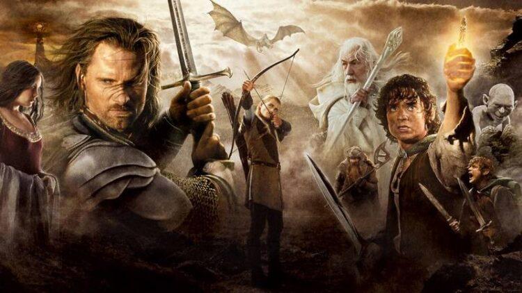 """معرفی 12 فیلم جذاب و دیدنی شبیه سه گانه """"ارباب حلقه ها"""" (The Lord of the Rings)"""