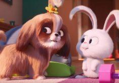تریلر جدیدی از قسمت دوم انیمیشن The Secret Life of Pets 2 منتشر شد