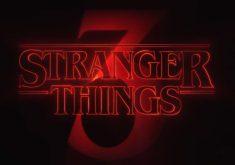 مشخص شدن تاریخ پخش فصل سوم سریال Stranger Things