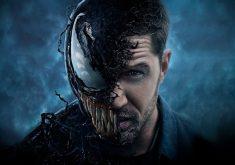 خبر خوش برای طرفداران ونوم؛ ساخت قسمت دوم فیلم Venom کلید خورد