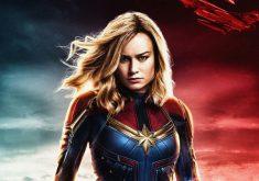 تیزر جدیدی از فیلم مورد انتظار  Captain Marvel منتشر شد + ویدئو
