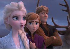 اولین تریلر رسمی از انیمیشن Frozen 2 منتشر شد + ویدئو
