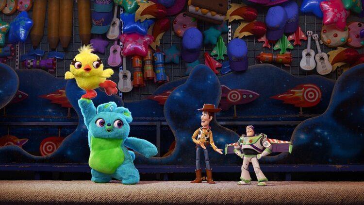 تیزر کوتاهی از انیمیشن Toy Story 4 منتشر شد + ویدئو