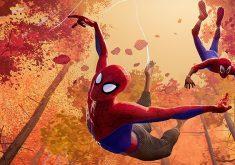 انیمیشن Spider-Man: Into the Spider-Verse موفق به کسب هفت جایزه Annie شد