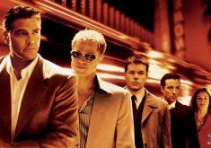 """7 فیلم جنایی جذاب و دیدنی شبیه فیلم """"یازده یار اوشن"""" (Ocean's Eleven) که باید تماشا کنید"""