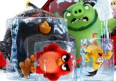 اولین تریلر انیمیشن محبوب The Angry Birds Movie 2 منتشر شد + ویدئو