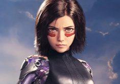 گزارش باکس آفیس آخر هفته: صدر نشینی فیلم Alita: Battle Angel در سومین روز اکرانش