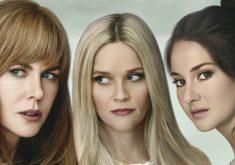 اولین تصاویر رسمی از فصل دوم سریال Big Little Lies منتشر شد