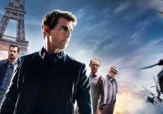 تاریخ دقیق اکران قسمت هفتم و هشتم فیلم Mission: Impossible مشخص شد