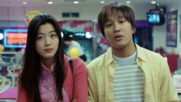 بهترین فیلم های سینمایی کره ای رمانتیک که باید ببینید