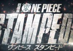 تیزر جدید منتشر شده از فیلم One Piece Stampede؛ دو کاراکتر جدید را معرفی میکند