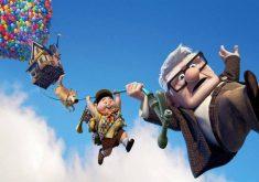 اگر به انیمیشن بالا (UP) علاقه دارید این 10 انیمیشن را از دست ندهید