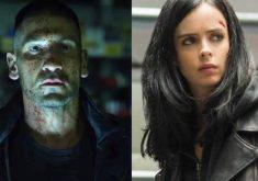 ساخت سریال های The Punisher و Jessica Jones توسط شبکه ی نتفلیکس کنسل شد