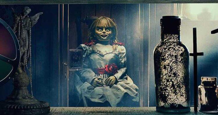 اولین تریلر رسمی فیلم مورد انتظار Annabelle Comes Home منتشر شد + ویدئو