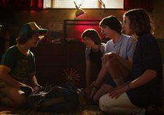 اولین تریلر فصل سوم سریال Stranger Things منتشر شد + ویدئو