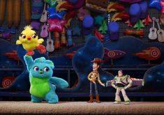 سومین تریلر از انیمیشن مورد انتظار Toy Story ۴ منتشر شد + ویدئو