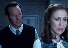فیلمبرداری فیلم The Conjuring 3 از تابستان امسال آغاز خواهد شد