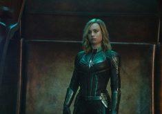 گزارش باکس آفیس آخر هفته: ادامه ی صدر نشینی فیلم Captain Marvel در دومین هفته ی اکرانش