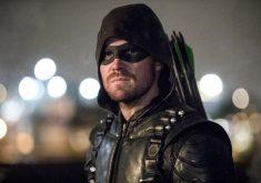 سریال Arrow  با پخش فصل هشتم به پایان خواهد رسید