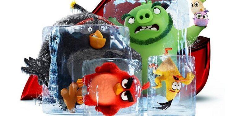 دومین تریلر انیمیشن مورد انتظار The Angry Birds Movie ۲ منتشر شد + ویدئو