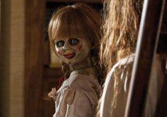 عنوان رسمی فیلم مورد انتظار Annabelle 3 مشخص شد