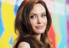 احتمال حضور آنجلینا جولی در جدید ترین فیلم کمپانی مارول به نام  The Eternals