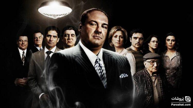 """10 فیلم گانگستری جذاب و دیدنی شبیه سریال """"سوپرانوز"""" (The Sopranos)"""