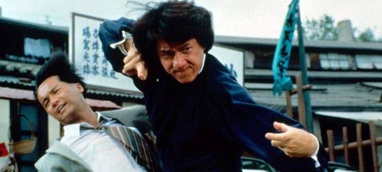 نگاهی به بهترین فیلم های کاراته ای تاریخ سینما