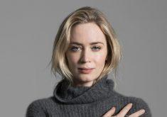نقش آفرینی امیلی بلانت در فیلم جدیدی به نام  Not Fade Away