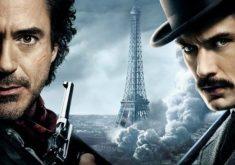 قسمت سوم فیلم Sherlock Holmes با تاخیر اکران خواهد شد